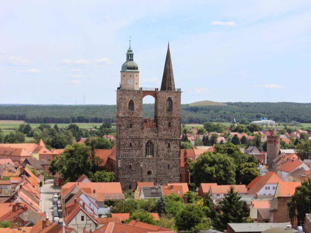 Kościół pw. św. Mikołaja, Jüterbog