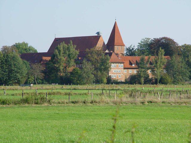 Klasztor Ebstorf