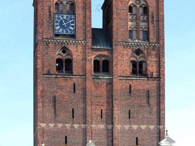 Kościoł Mariacki, Stendal
