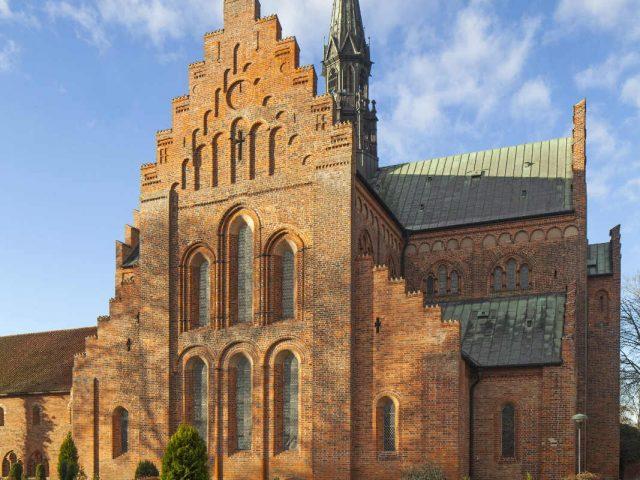 Monastery, Løgumkloster
