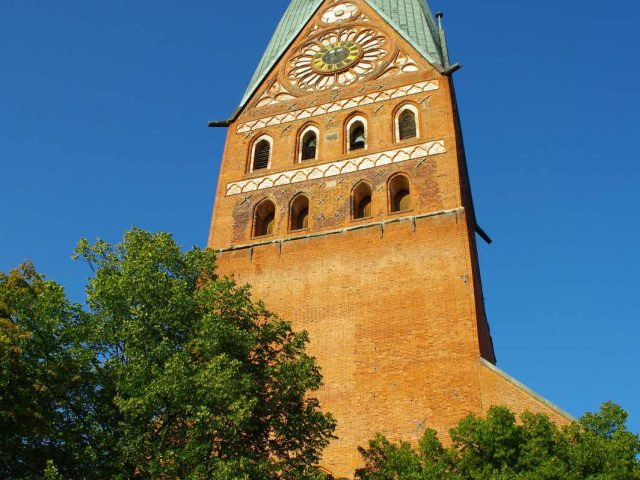 St.-Johannis-Kirche, Lüneburg