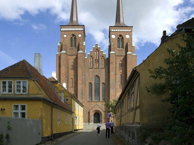 Dom, Roskilde