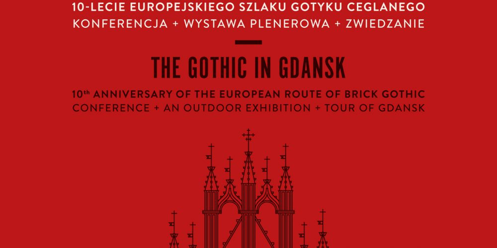The Gothic in Gdańsk