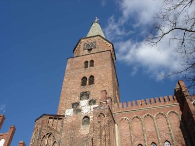 Dom St. Peter und Paul, Brandenburg/Havel
