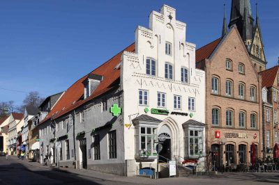 Kaufmannshaus, Südermarkt 12, Flensburg