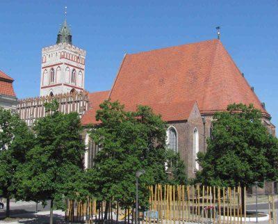 Marienkirche, Frankfurt (Oder)