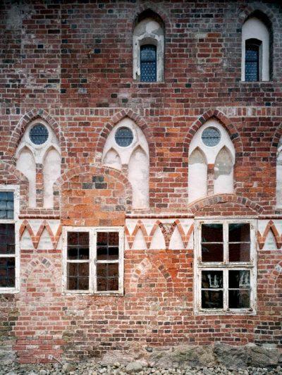 Kloster Ebstorf, Fenster