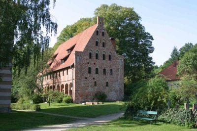 Kloster Medingen, Brauhaus