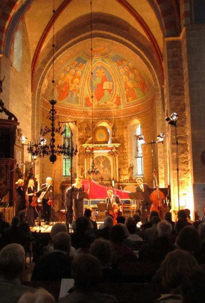 Klosterkirche, Kloster Zinna