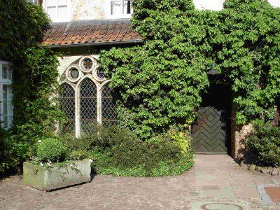 Kloster Lüne, Fenster