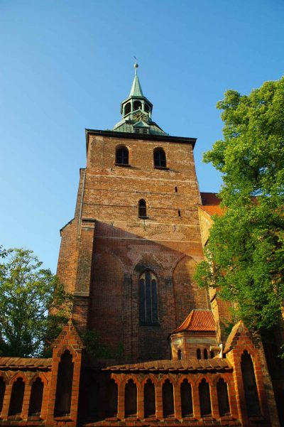St.-Michaelis-Kirche, Lüneburg