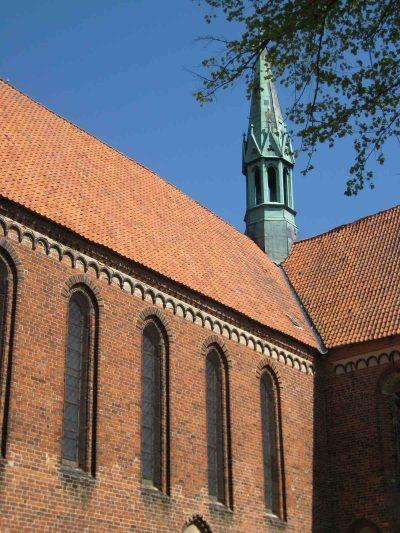 Klosterkirche St. Maria Sonnenkamp, Neukloster