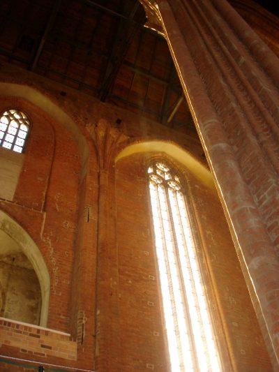 St.-Marien-Kirche, Innen, Prenzlau