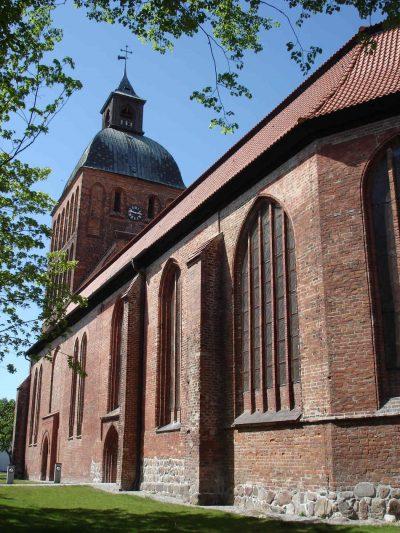 St.-Marien-Kirche, Ribnitz