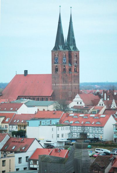 Marienkirche, Stendal