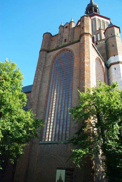 Marienkirche, Stralsund