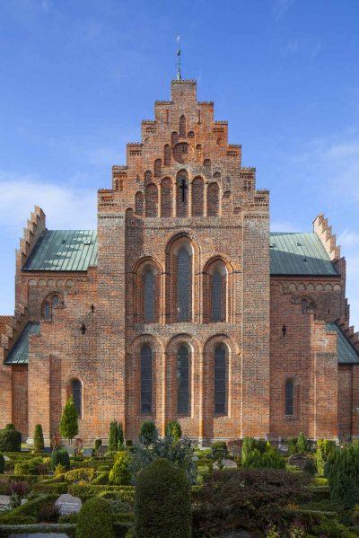 Klosterkiche Løgumkloster