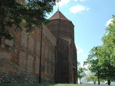 Schloss, Adelturm, Płock