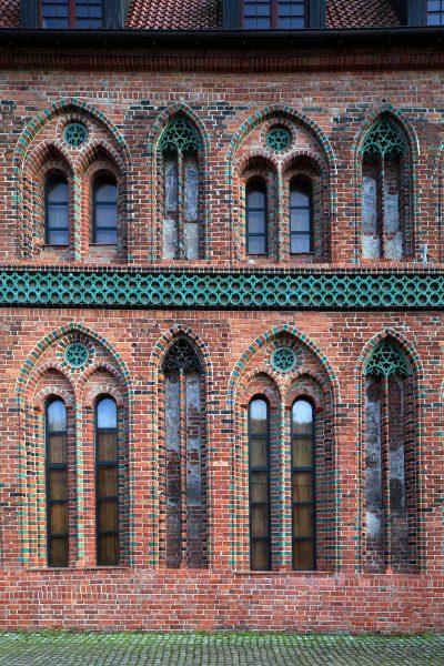 Altes Rathaus, Szczecin