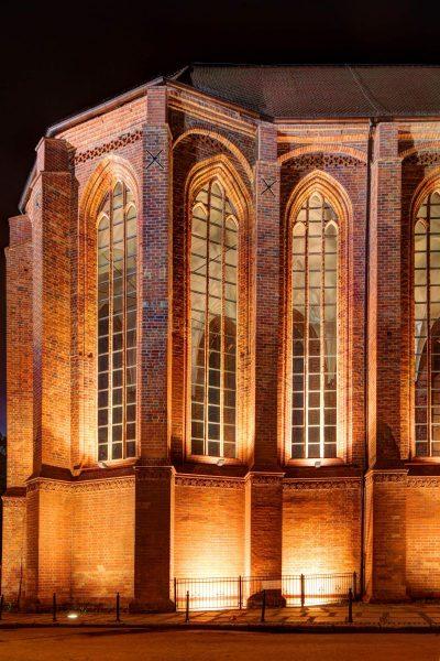St.-Johannes-Evangelist-Kirche, Szczecin