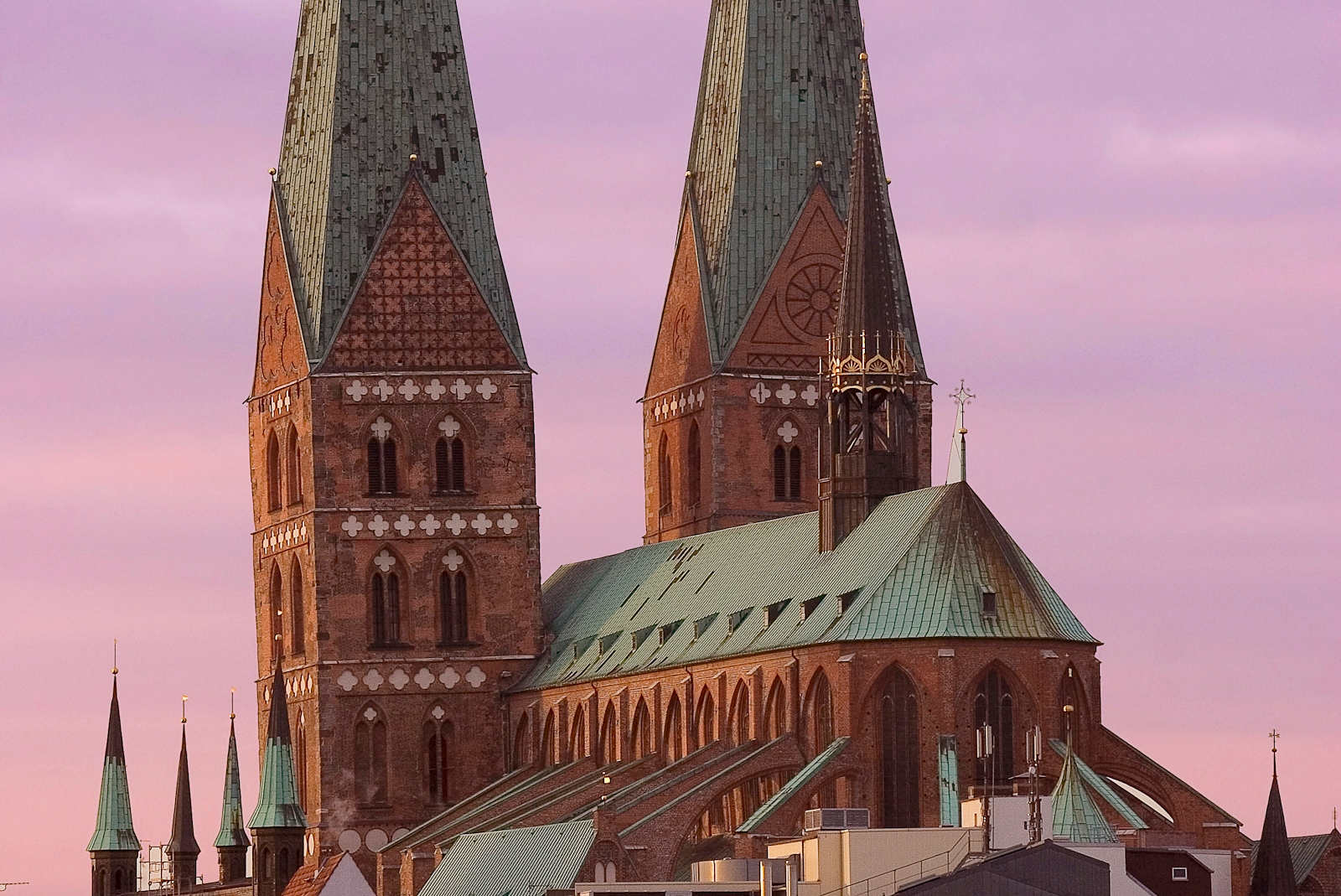 St. Mary's Church, Lübeck