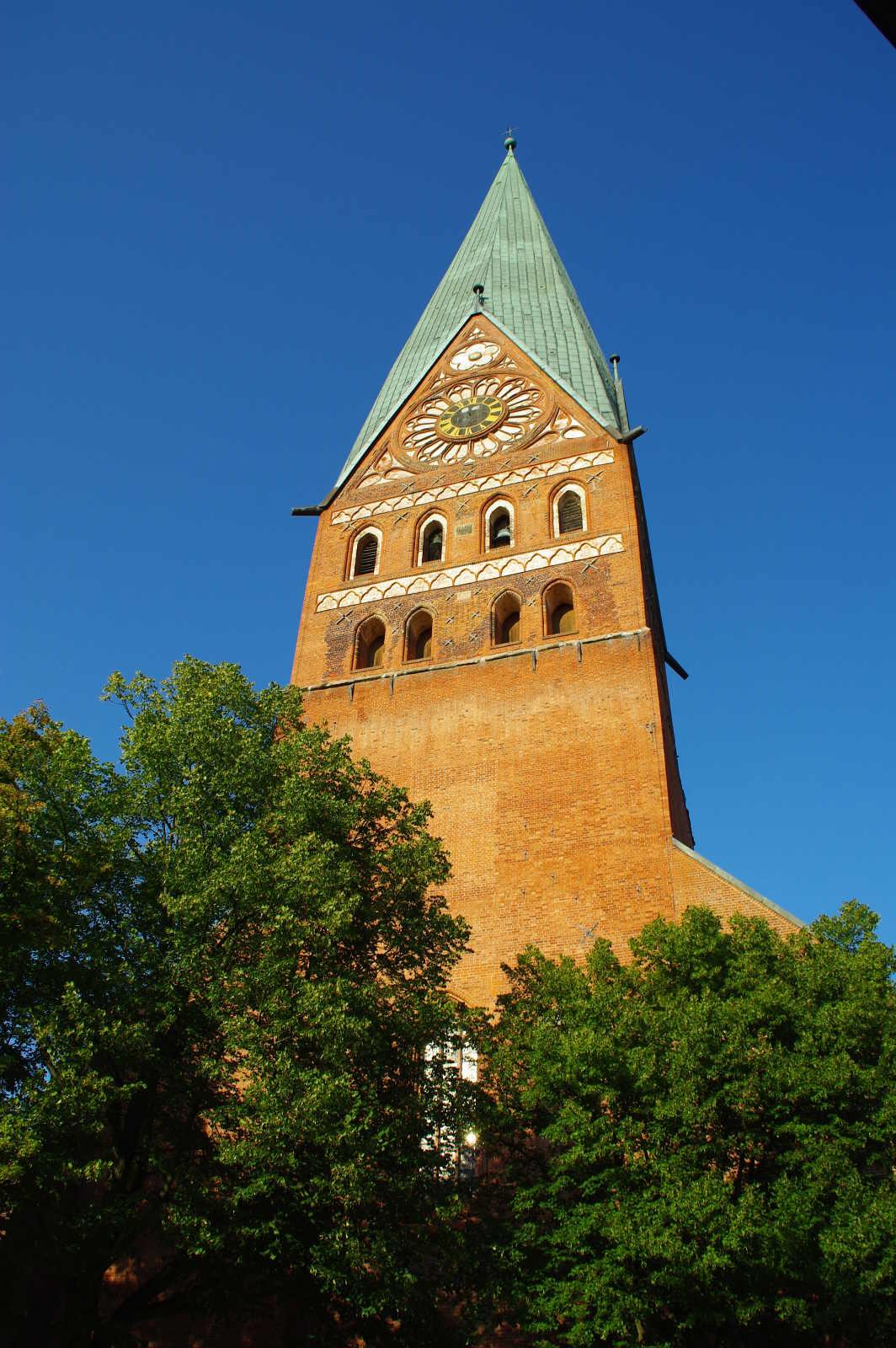 Kościół pw. św. Jana, Lüneburg