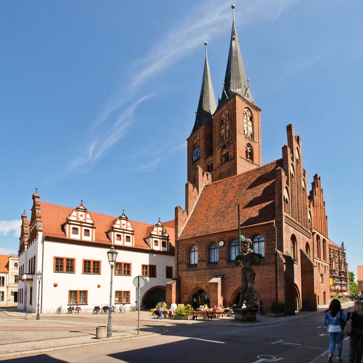 Rathaus, Stendal