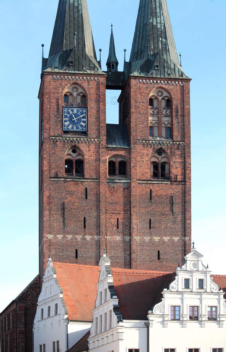 St.-Marien-Kiche, Stendal