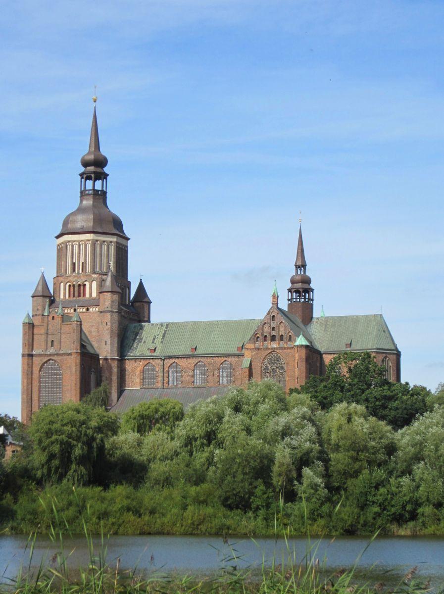 St. Mary's Church, Stralsund