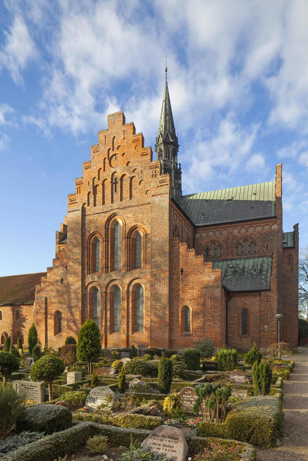 Kloster, Løgumkloster