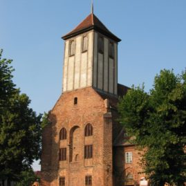 Klasztor podominikański